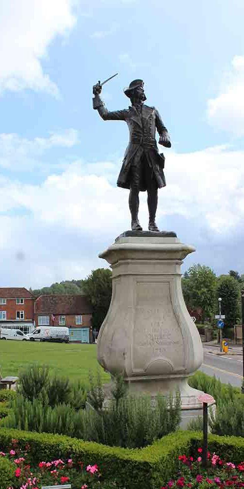 Westerham, Kent